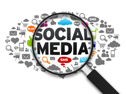 the impact of social media in the workplace hr department